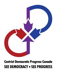 Centrist Democrtic Progress Canada