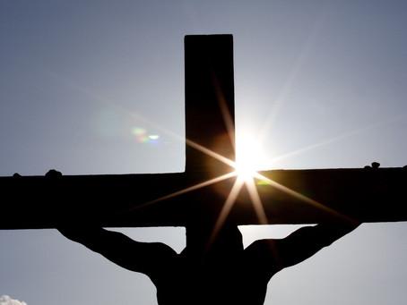 VELIKI PETAK:                              VELIKA BOŽJA UTJEHA