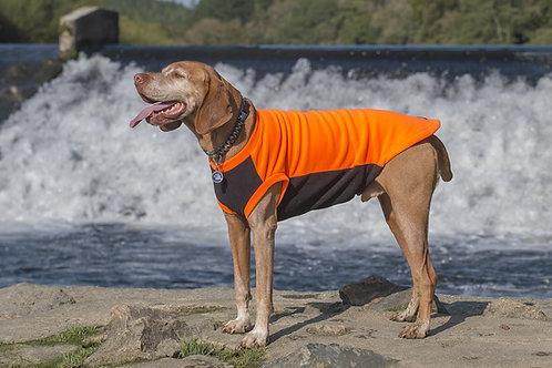 Dry Dog Fleece Polar Dog Size 4 M/L