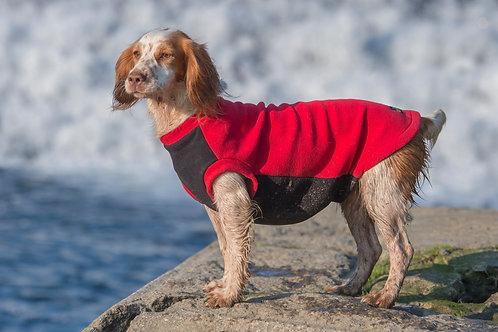 Size 2 Fittie-Fit Fleece Polartech Dog Fleece
