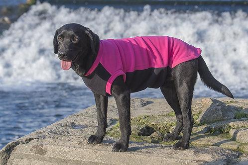 Dry Dog  Fleece Polar Dog  Size 5 (L)