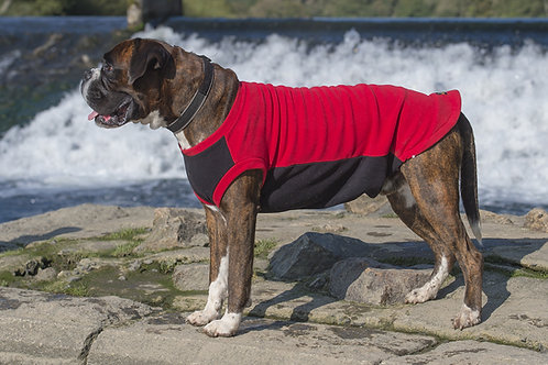 Dry Dog Fleece Polar Dog Fleece Size 6 XL