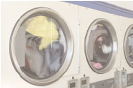 回転式乾燥機