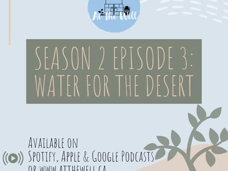 Water for the Desert