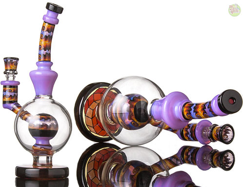 Mike Fro X Madden Ball rig