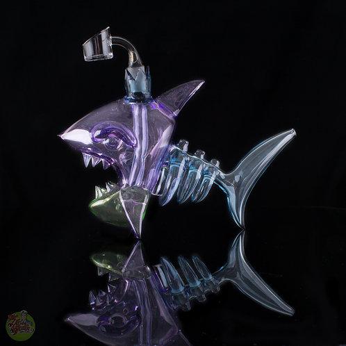Niko Cray Shark