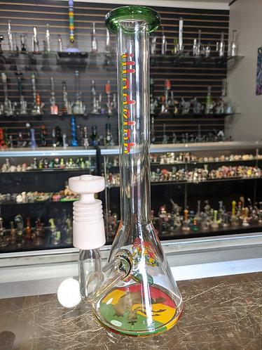 Illadelph mini fixed beaker