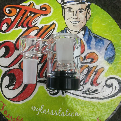 Jeff Glass Reclaimer 14mm 90°