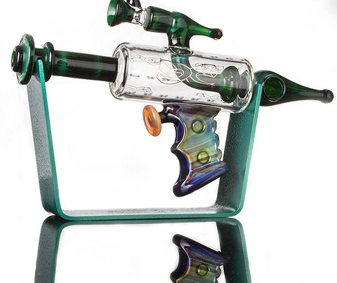 Darby Ray Gun EXP Green