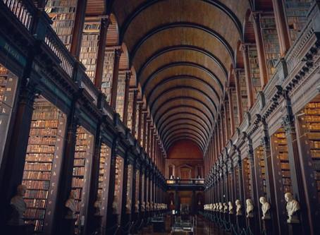 Liin - viis kuidas teadmisi ja tööriistu edasi anda