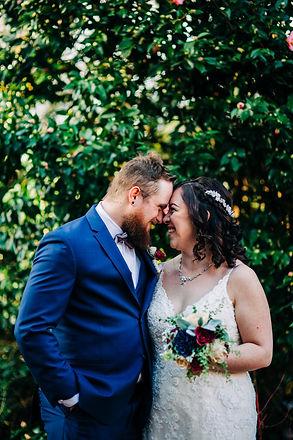 McMenamins Edgefield Wedding Troutdale Oregon