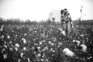 engaged couple cotton feild-28.jpg
