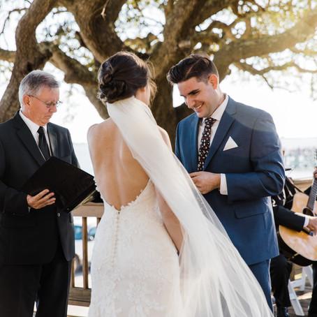 PNW Wedding Photographer Shoots a Warm October North Carolina Wedding