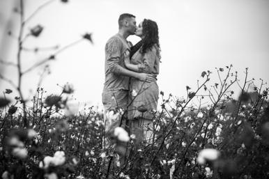 engaged couple cotton feild-16.jpg