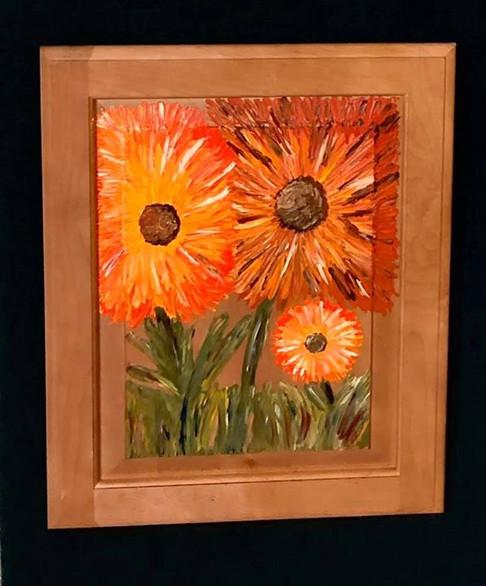 Sunfolowers