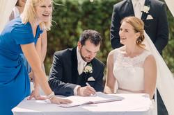 Sydney wedding celebrant ceremony nicole