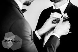 Gay wedding ceremony sydney manly commitment