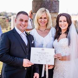 Sydney Civil Marriage Ceremony