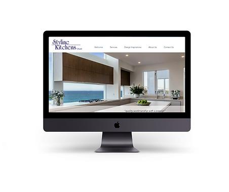 Web designer based in Sydney