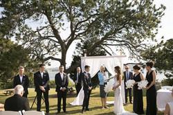 Sydney Marriage Celebrant ceremony Nicole