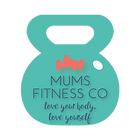 mums fitness co appointed us to create a new logo and new website for their fitness business
