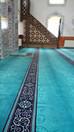 Cami Halısında Renk ve Desenler