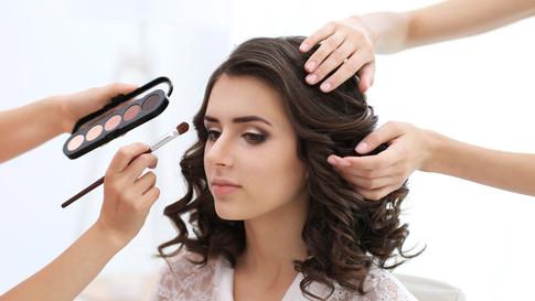 Hair and Makeup