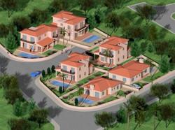 5 Luxury villa