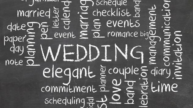 Event & Wedding Planner