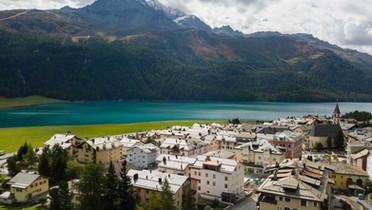 St. Moritz, Luxury 2&3 Bedroom Apartment