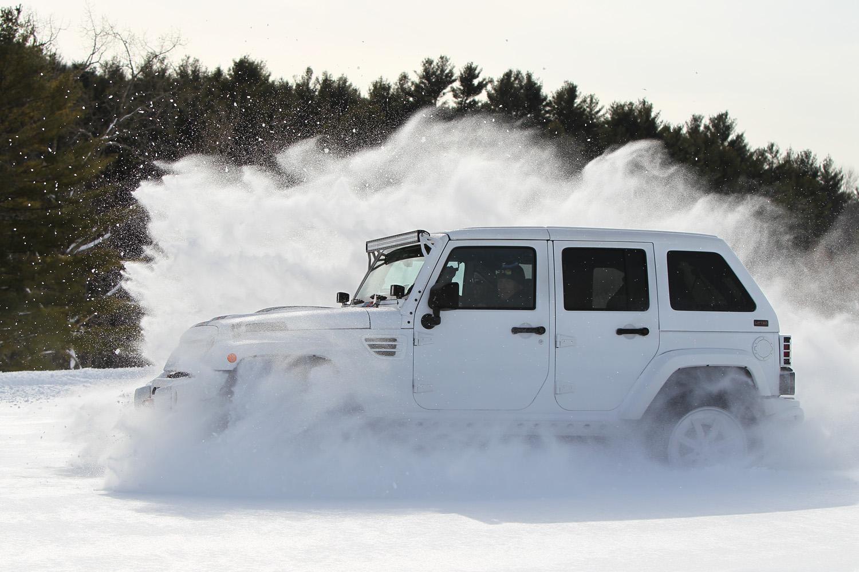 LRDC Winter Auto X 2014- 315