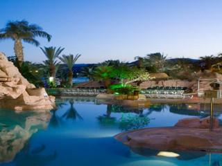 Dan Eilat Hotel