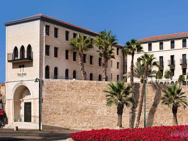 The Setai Tel Aviv