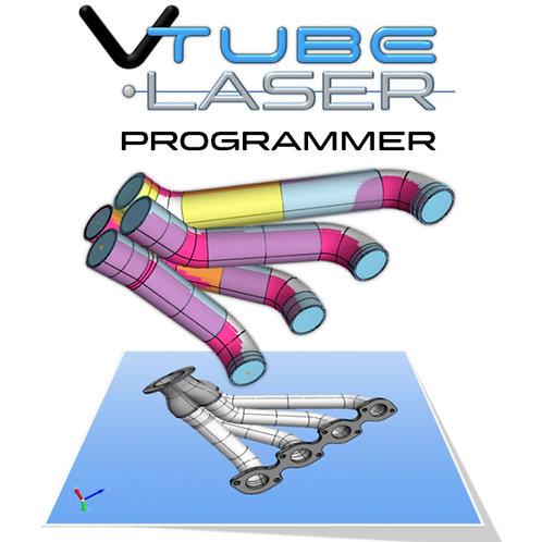 VTube-LASER PROGRAMMER