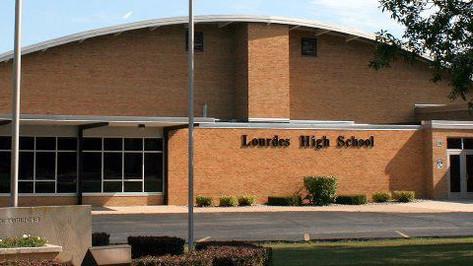 Lourdes Academy