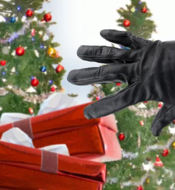 'Tis the Season for Theft & Fraud