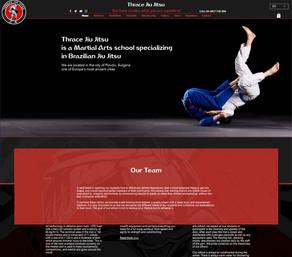 Thrace Jiu Jitsu