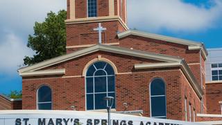St. Mary's Springs Academy