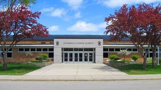 Winnebago Lutheran Academy