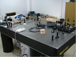Dynamic nanosecond interferometry
