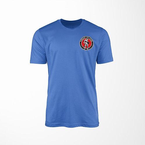 Тениска Синя / Blue T-Shirt