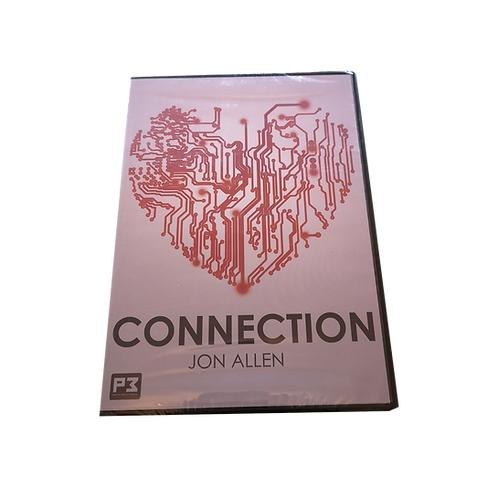 Connection 3 DVD set