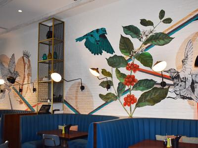 LONDON DAIRY CAFE DIFC