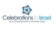 Celebrations in Israel Logo 1500 by 816