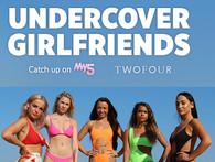 Undercover Girl Friends