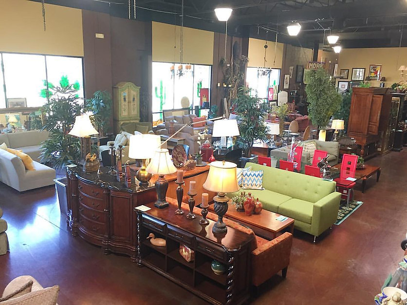 Consignment Furniture Stores Used Furniture Stores Phoenix Scottsdale