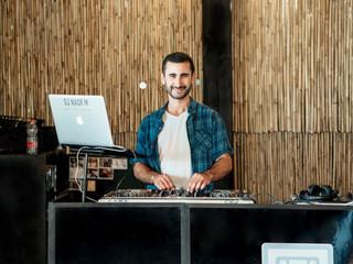 DJ Naor M