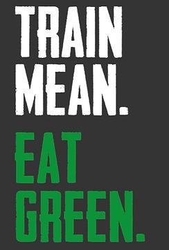 Fitness Training Brighton Message