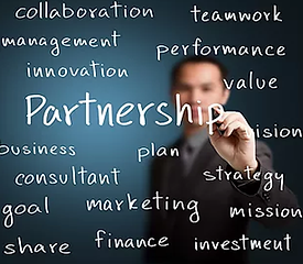 MSP Channel Consulting