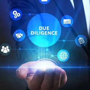 Conduct Due Diligence and Invest in Employment Screening Services